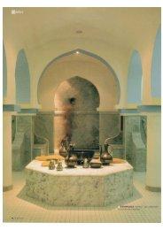 Tempelbauer - Themenbäder / Tempel der Moderne