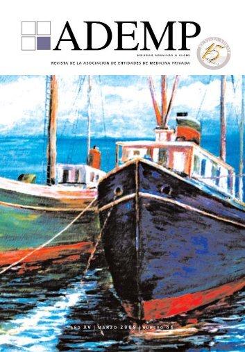 revista nº 86 - ADEMP