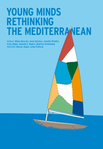 Young Minds Rethinking the Mediterranean - GPoT, Global Political ...