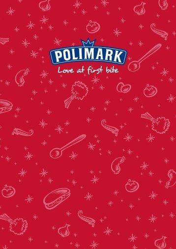 Katalog proizvoda - Polimark