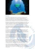 Schutzgebiete im Mittelmeer - deutsche ... - Greenpeace - Seite 3