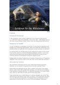 Schutzgebiete im Mittelmeer - deutsche ... - Greenpeace - Seite 5
