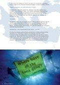 Schutzgebiete im Mittelmeer - deutsche ... - Greenpeace - Seite 6