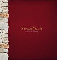 …najljepše vile Mediterana - Istra