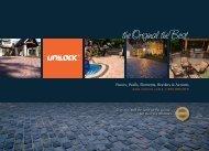 Paver Brochure - Buroaklandscape.com