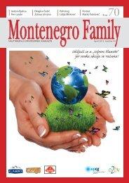 April 2012 - Montenegro Family