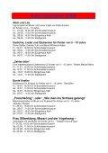 Ferienprogramm 2008 - fips e.V. - Seite 6