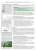 Die Douglasie (Pseudotsuga menziesii) Anbau und ... - EZG - Seite 3