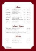 Speisekarte Ristorante da Michele - Seite 3