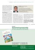 Social Entrepreneurship - HUBER, REUSS & KOLLEGEN ... - Seite 5