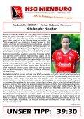 DOWNLOAD (.pdf) - HSG Nienburg - Seite 5