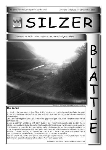 Datei herunterladen - .PDF - Gemeinde Silz - Land Tirol