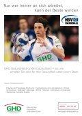 Ausgabe 13 - HSV Handball - Page 2