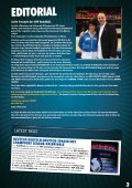 Ausgabe 13 - HSV Handball - Page 3