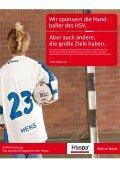 Ausgabe 13 - HSV Handball - Page 4