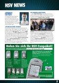 Ausgabe 13 - HSV Handball - Page 5