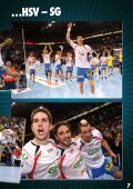 Ausgabe 13 - HSV Handball - Page 7