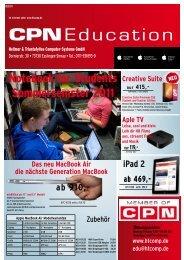 CPNEducation - Hellmer & Triantafyllou Computer-Systeme GmbH