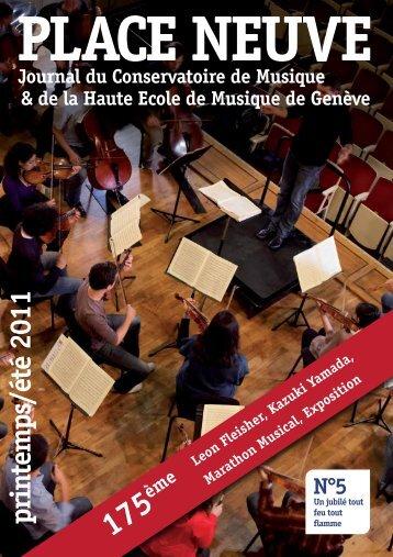(direction, piano), dimanche 17 avril, 11h, Place Neuve, sur ...