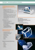 Anarbeitung und Handel von HUKSTAHL Technologie - Hahn und ... - Seite 4