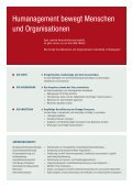 Humanagement CHange exCellenCe - Seite 3