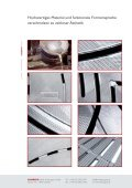 Aluminiumguss-Roste - HUMBERG Metall - Seite 2