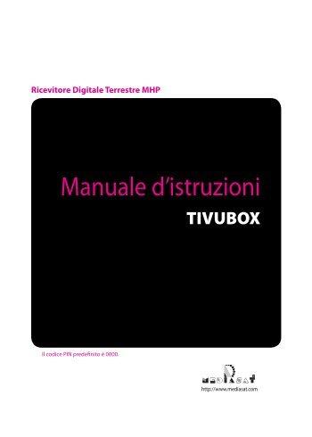 Italia - Humax