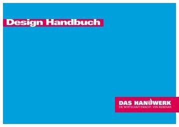 Design Handbuch - Handwerk.de
