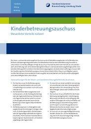 Kinderbetreuungszuschuss - Handwerkskammer Braunschweig ...