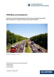 PKW-Maut auf Autobahnen - Handwerkskammer Braunschweig ...