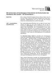 Ein Schwarzbuch - Handwerkskammer zu Köln