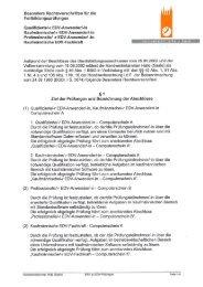 Prüfungsordnung - Handwerkskammer Halle