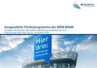 Jochen Hellmann (NRW-Bank)