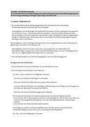 und Verfahrensordnung der Schiedsstelle - Handwerkskammer ...