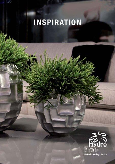 INSPIRATION - Hydrokultur