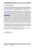 Eurolakes - Integrated Water Resource Management for ... - Hydromod - Page 2