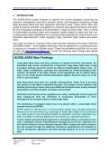 Eurolakes - Integrated Water Resource Management for ... - Hydromod - Page 5