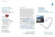 Einladung DIN Lang Hochformat 6 Seiten Titelbild klein - Sana ...