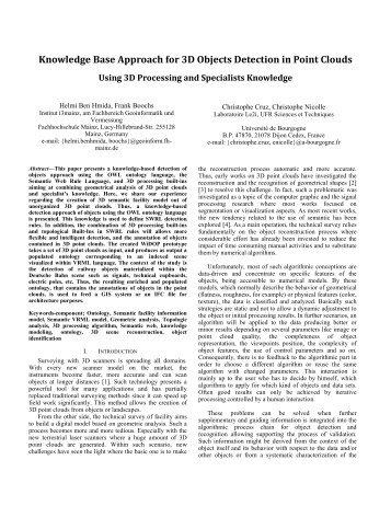 IARIA Journal-Final Submission-V2 - i3mainz - Fachhochschule Mainz
