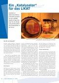 Download (PDF) - Leibniz Gemeinschaft - Seite 6
