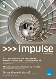 impulse 03-2012 - IAS