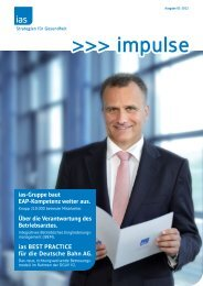 impulse 01-2012 - IAS