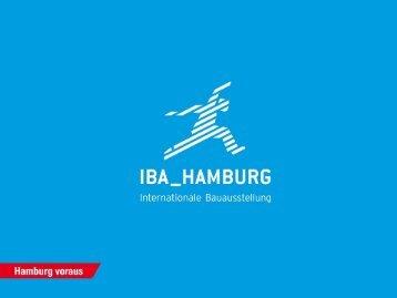 Harburger Binnenhafen - IBA Hamburg