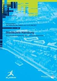 Dokumentation zum HafenCity IBA LABOR