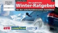 Der praktische Winter-Ratgeber, Nr. 2