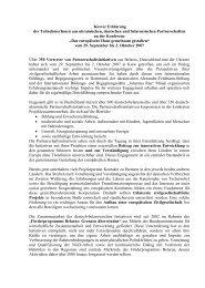 Kiewer Erklärung der TeilnehmerInnen aus ukrainischen, deutschen ...