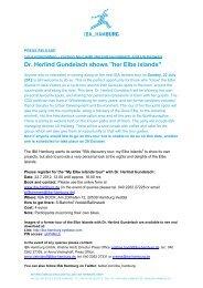 Download press release - IBA Hamburg