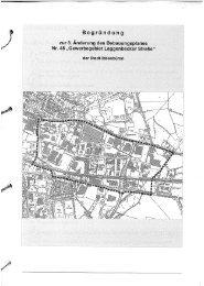 Page 1 Page 2 Inhaltsübersicht: Ziele, Zwecke und wesentliche ...