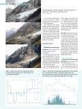 Gletscherbericht 2005/2006 - Seite 3