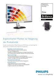 Leaflet 241P3ES_00 Released Austria (German ... - BUSINESS IT